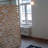 Feronstrée - Appartement