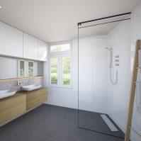 Potay - Salle de bain