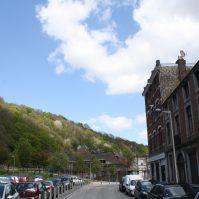 Rue Potay - Vue depuis le bâtiment
