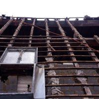 153 - Le toit