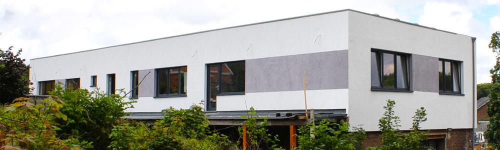 cr pis sur isolation priaes construction immobilier. Black Bedroom Furniture Sets. Home Design Ideas