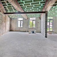 Hors Chateau Perf énergétique - Rénovation