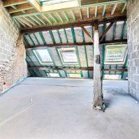 Hors Chateau penthouse - Rénovation