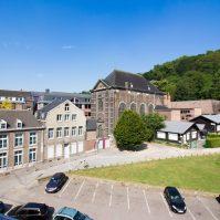 Hors Chateau penthouse - Vue