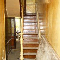 Fond Pirette - Escalier