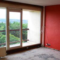 Rénovation Cointe - Avant travaux