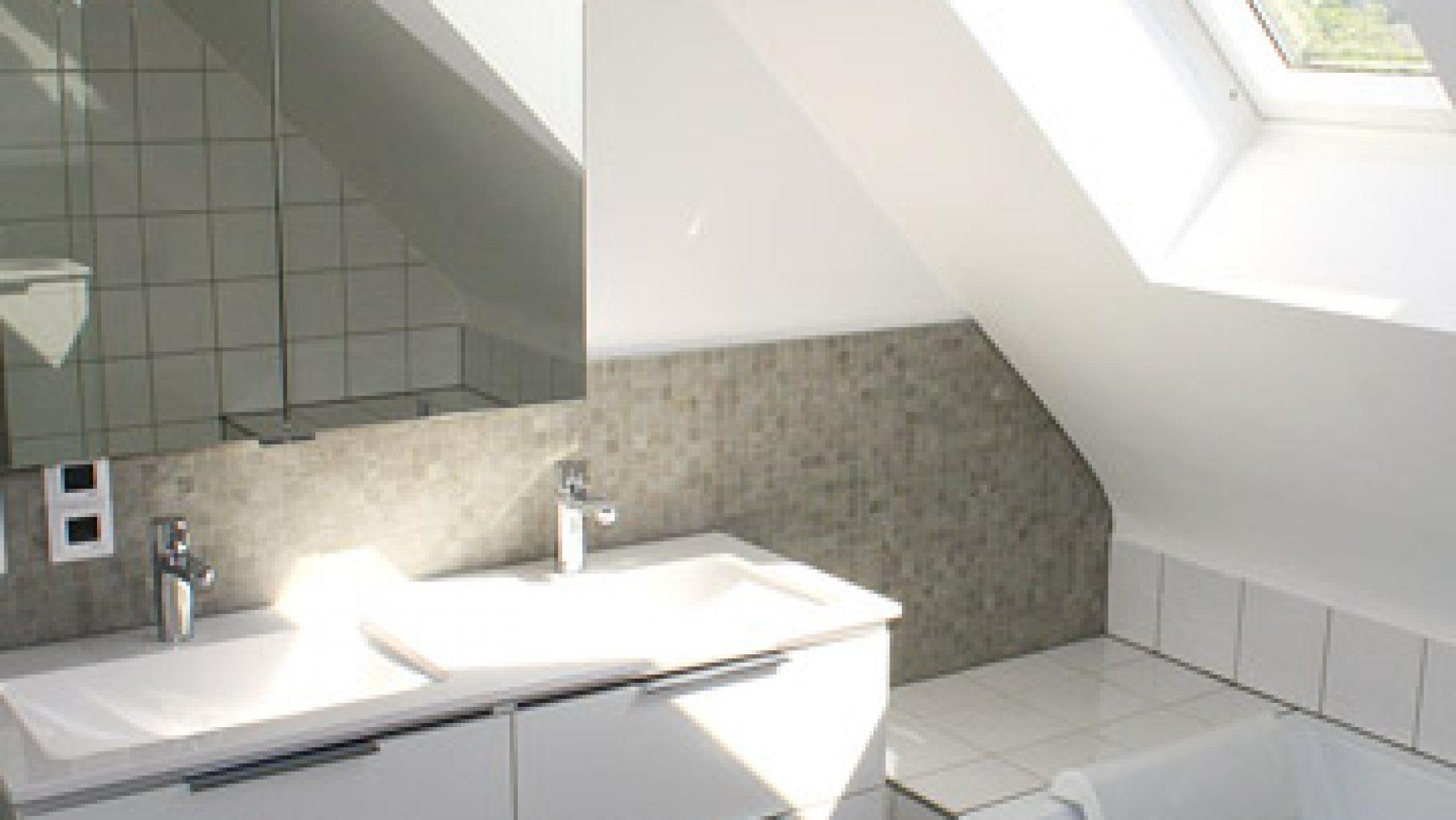 Rénovation & installation chauffage par le sol d'une maison 3 chambres