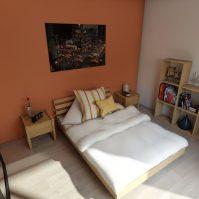 Feronstrée - Appartement 5 - Chambre
