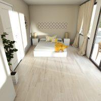 Feronstrée - Appartement 2 - Chambre