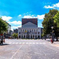 Liège - Opéra Royal de Wallonie