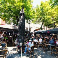 Liège - Place du marché