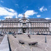 Liège - Palais de justice