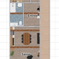 Plan aménagement Airs 1